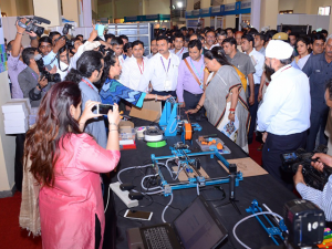 Rajasthan IT Day Hackathon Innovations
