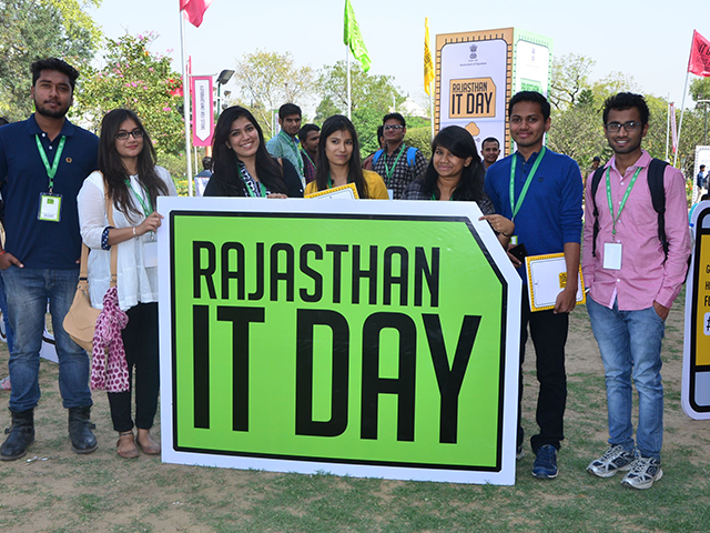 Rajasthan IT Day
