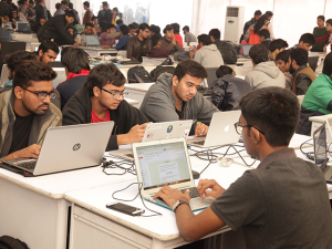 Rajasthan IT Day Hackathon