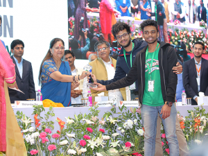 Rajasthan IT Day Hackathon Winners